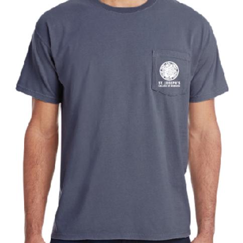 Comfort Colors/Hanes ComfortWash SS pocket shirt