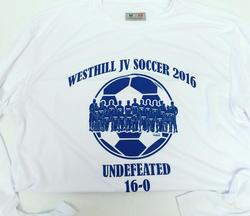 Westhill Soccer