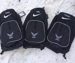 Westhill backpacks
