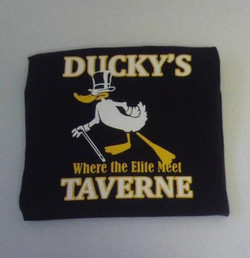 Ducky's Tavern