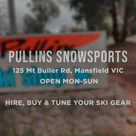 Pullins Promo Video
