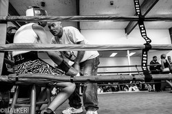 boxing of youth