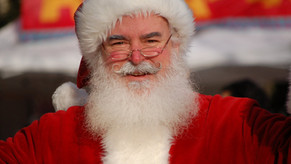 Santa confirms Denham and Harefield tour will go ahead tomorrow as planned.