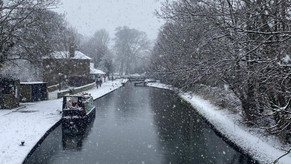 HILLINGDON #SNOW - PHOTO COMPETITION RESULTS