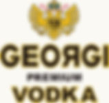 Georgi Vodka Logo