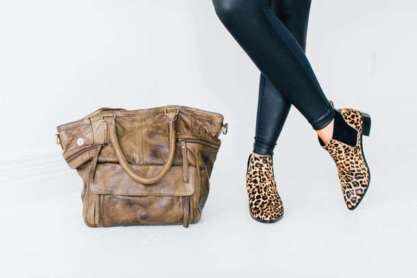 Bag and Shoes