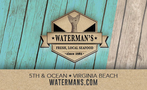 Waterman's Gift Card