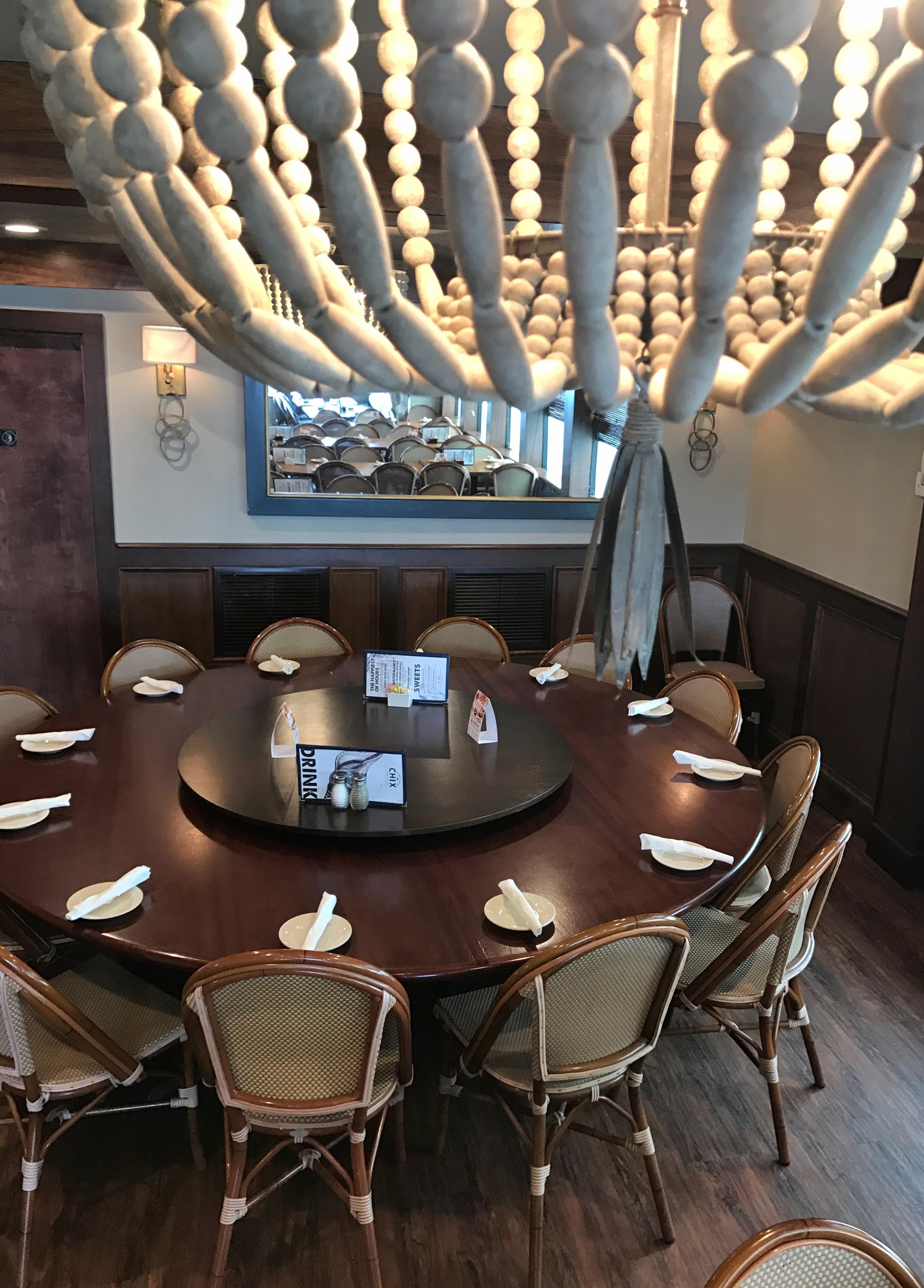 Chix Dining Room