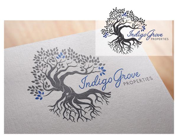 Indigo Grove Logo
