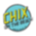 Chix on the Beach Logo
