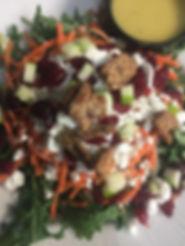 The Waterman's Salad