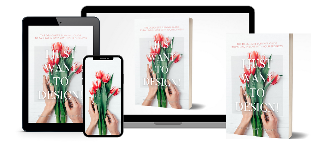 I Just Want To Design, Book with flowers, floral book, florist book, Shawn Michael Foley