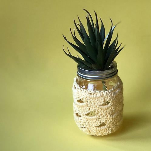 Mason Jar Snug