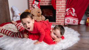Photographie enfants, famille