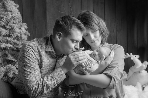 Photographie famille Langres