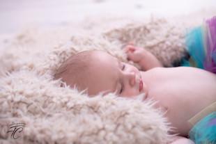 photographie petit bébé Dijon Langres