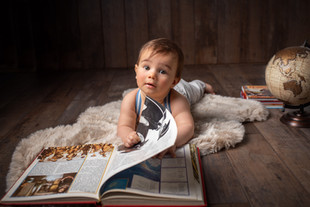 photographe bébé Langres Dijon
