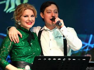 "Сергей Сорокин в проекте ""АРТмосфера"""