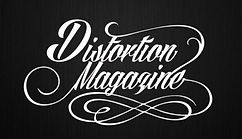 Distortion magazine