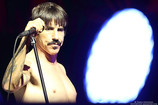 Red Hot Chili Peppers, Lana Del Rey on Park Live fest 2016 in Moscow