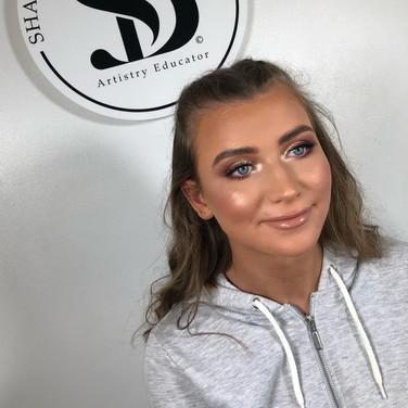 Shannon Boyle Eyelash Artist & Artistry Educator Belfast, Northern Ireland.