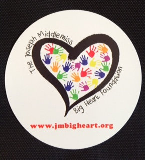 JMBHF Car Magnet