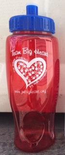 JMBHF Water Bottle