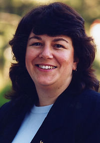 Office Administrator Jenny Moore