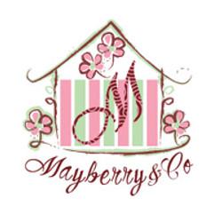logo-design-mayberry