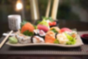 Comida Japonesa em Sarzedo-MG
