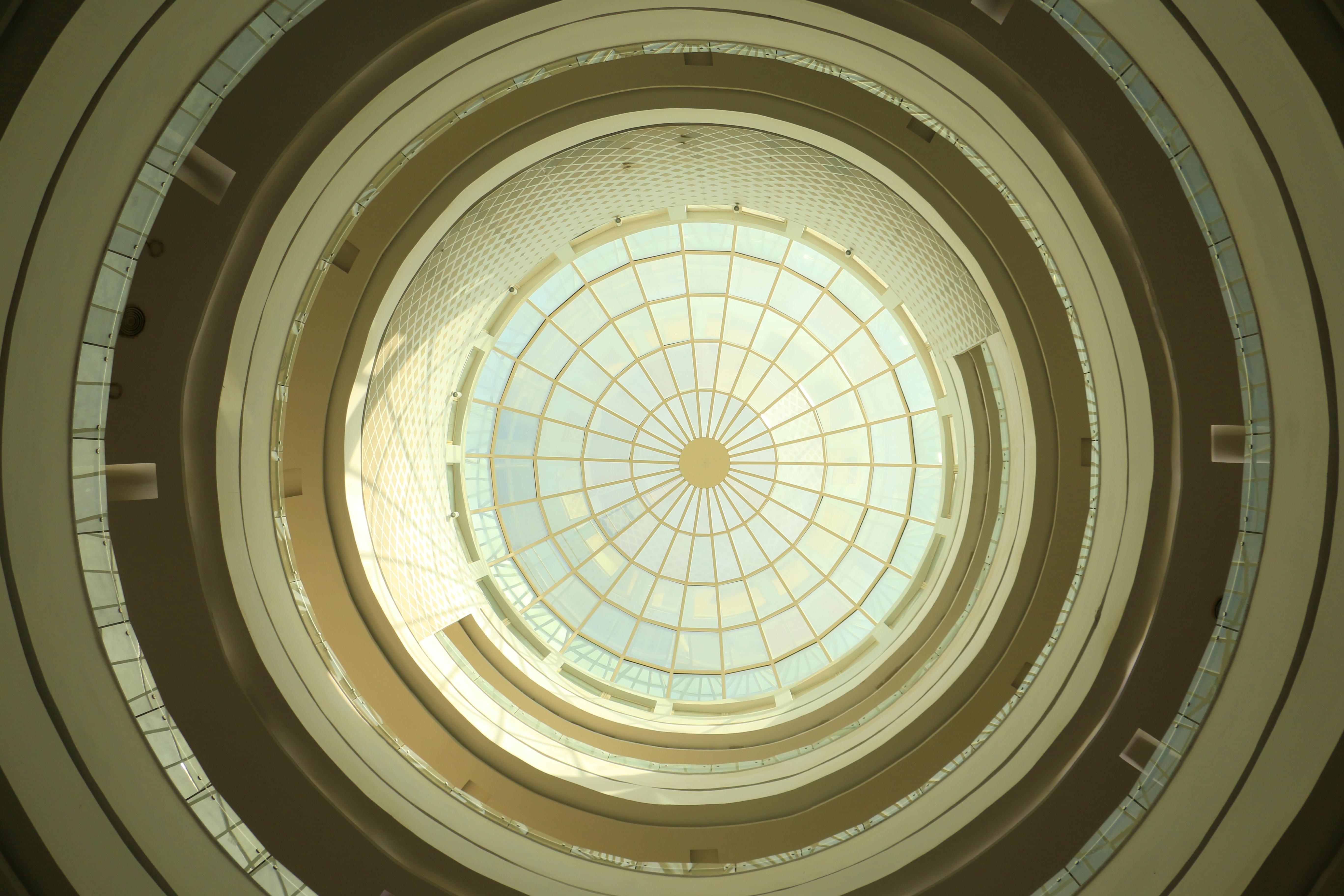 Shifa Dome