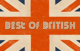 Best of British Unsigned!