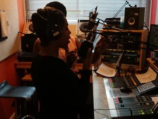 97.5 Kemet FM - Audio
