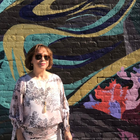 E49: Linda Grimes - Co-founder & Managing Director of San Pedro Waterfront Arts District