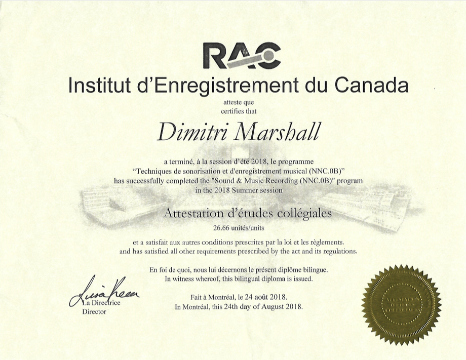 Dimitri Marshall - AEC Diploma.png