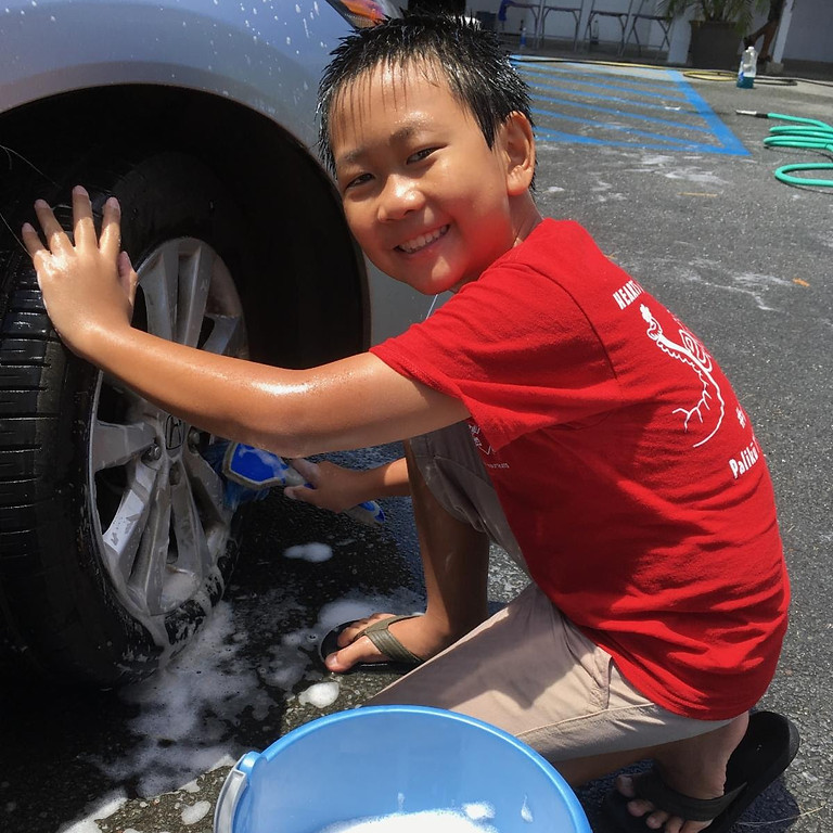 HEARTS Virtual Car Wash