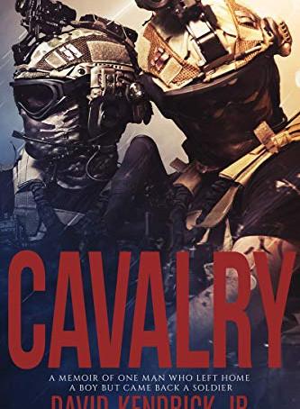 Why Did I Write Cavalry