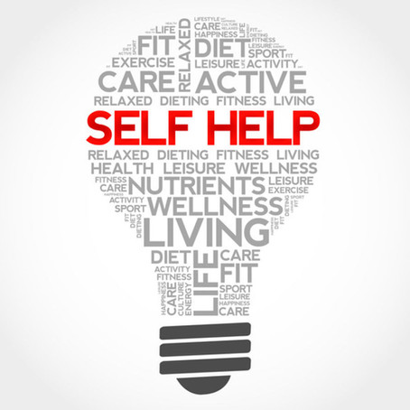 Encouraging Self-Help and Other Support Strategies During COVID-19