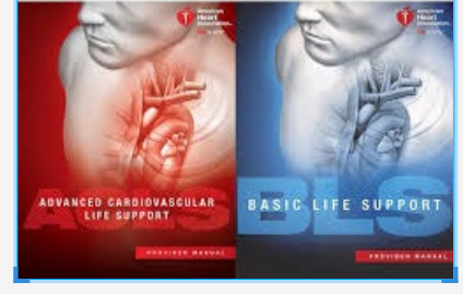 INITIAL/Expired ACLS/BLS Pre test req*