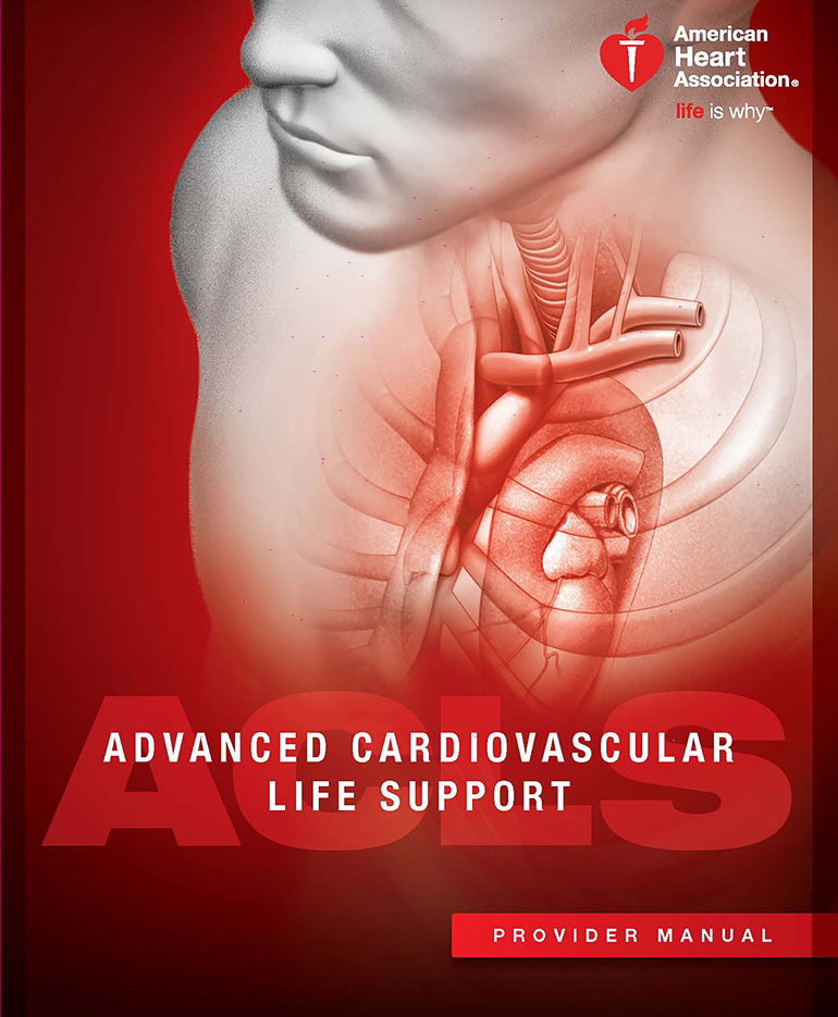 INITIAL/ Expired ACLS * Pretsr req*