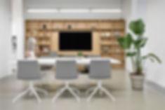 Dekoproject Office Interior Design
