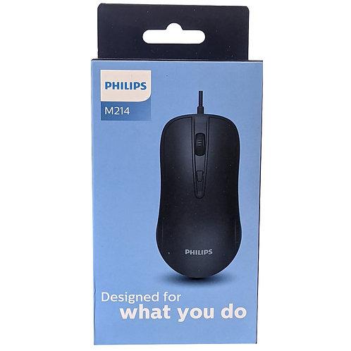MOUSE P/ COMPUTADOR COM ENTRADA USB