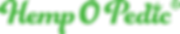 Hemp O Pedic logo