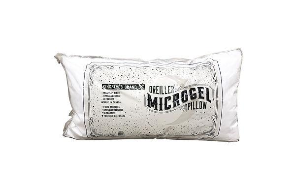 microgelpillow