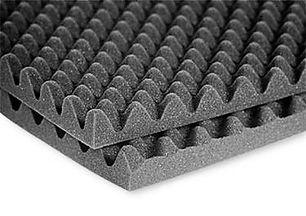 Acoustic Sound Foam