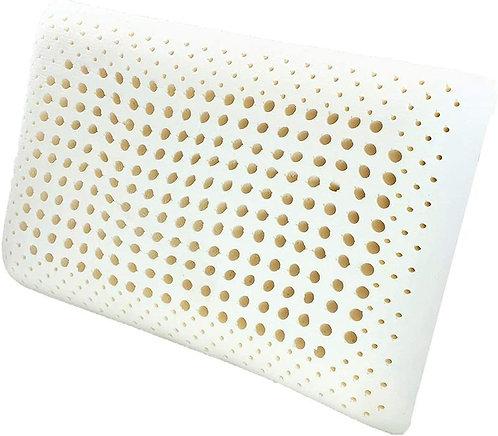 Soap Shape Dunlop Latex Pillow