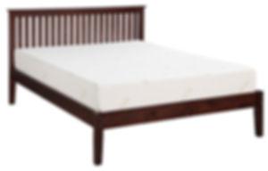 Platform Bed frame Newport-Cap