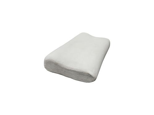Cirrus Contour Pillow