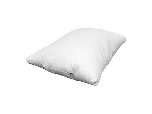 Shredded Latex Chip Pillow