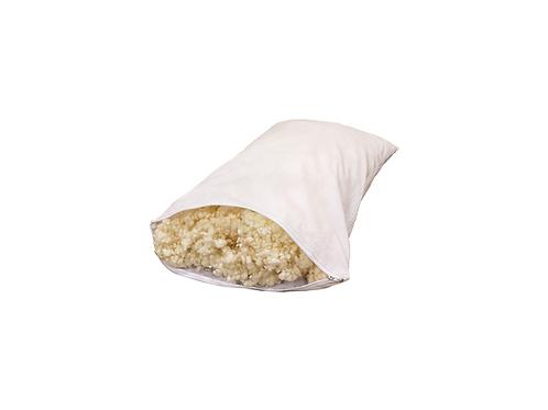Wool Knop Pillow